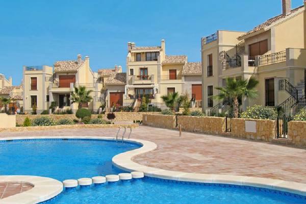 venta bungalow almoradi: