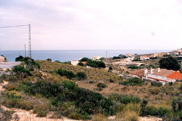 Solar en Alicante