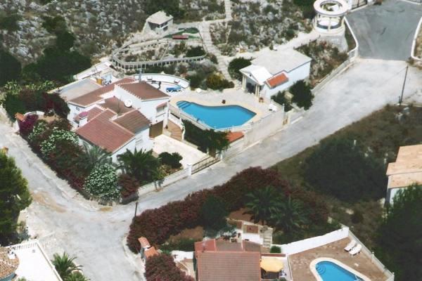 Villa en Pedreguer para vender