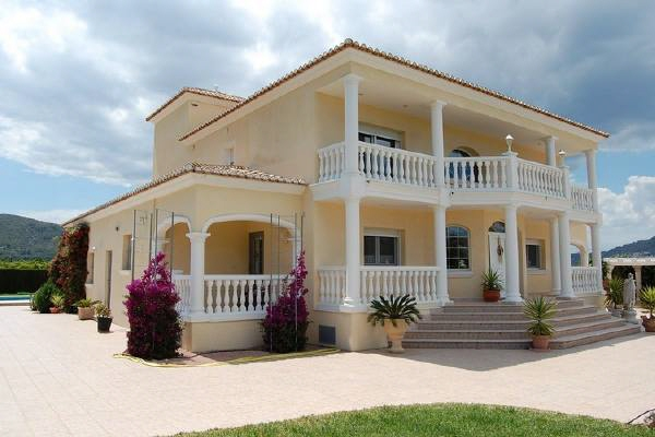 Villa en Pedreguer