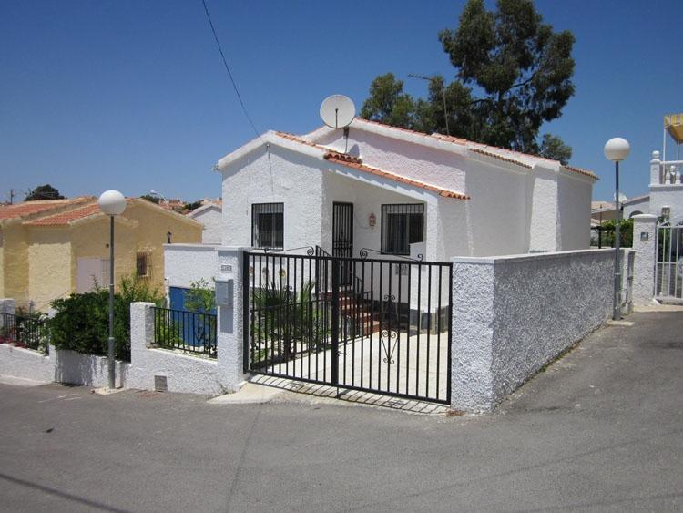 Villa en San Fulgencio