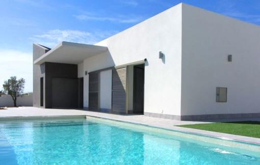 Casa en San Fulgencio