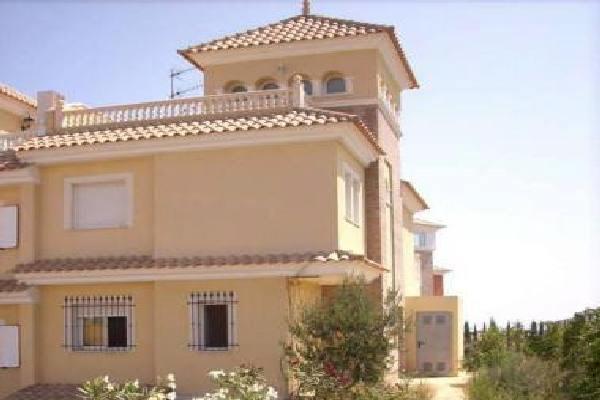 Casa en Calabardina