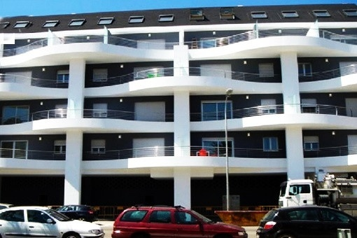 Apartamento en Dénia
