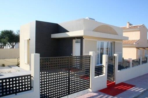 Villa en Ciudad Quesada