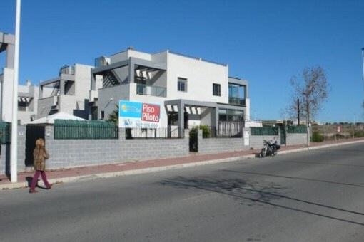 Casa en Torrevieja