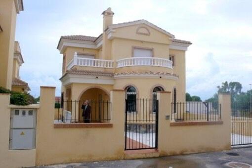 Villa en Orihuela Costa