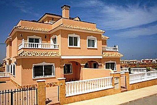 Apartamento en Orihuela Costa