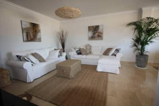 Apartamento en Benissa para vender