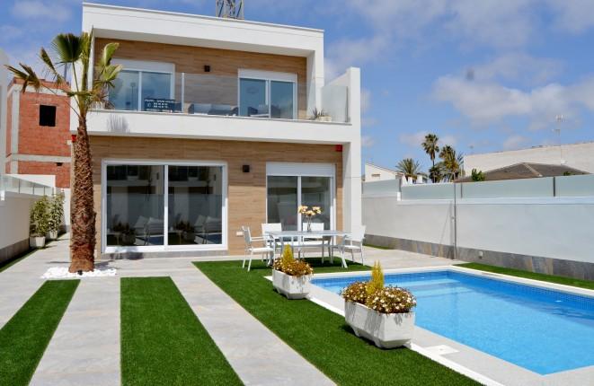 Villa en Murcia