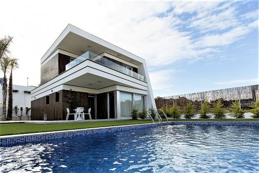 Villa en Alicante