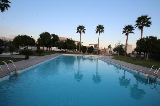 Villa en Lorca